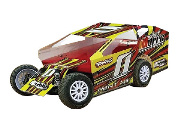 Outdoor Classes & Rules – DirtRunner's R/C Car Club