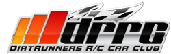 DirtRunner's R/C Car Club